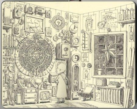 mattias adolfsson sketches10