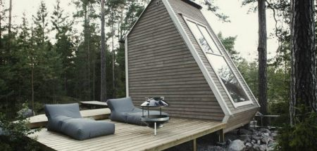 small house finland design dautore